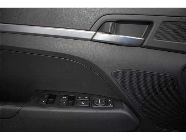 2019 Hyundai Elantra  (Stk: KE737586) in Abbotsford - Image 18 of 26