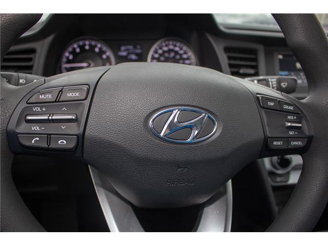 2019 Hyundai Elantra  (Stk: KE737586) in Abbotsford - Image 19 of 26