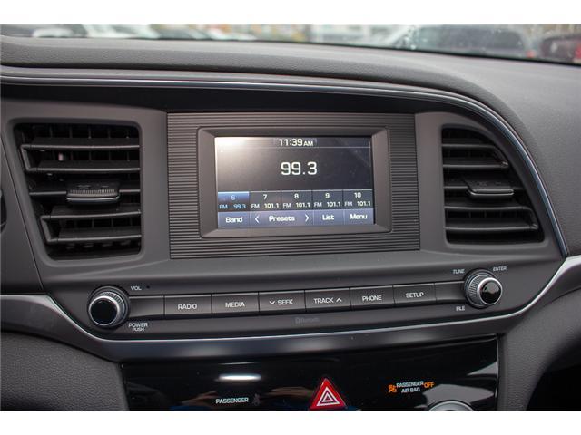 2019 Hyundai Elantra  (Stk: KE737586) in Abbotsford - Image 21 of 26