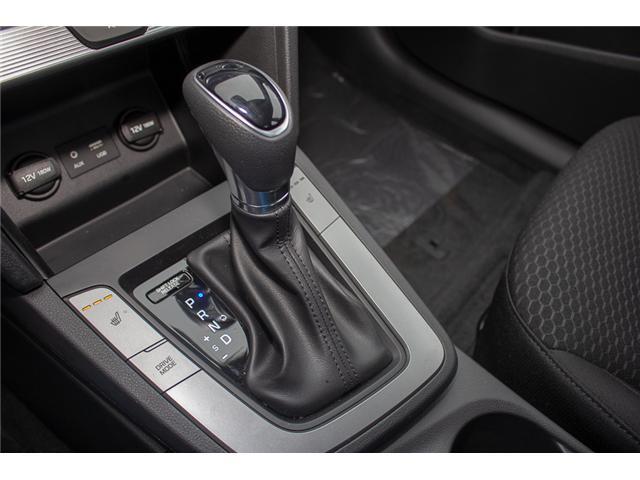 2019 Hyundai Elantra  (Stk: KE737586) in Abbotsford - Image 24 of 26