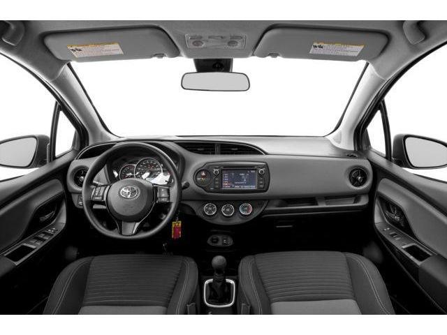 2018 Toyota Yaris SE (Stk: N32718) in Goderich - Image 5 of 9