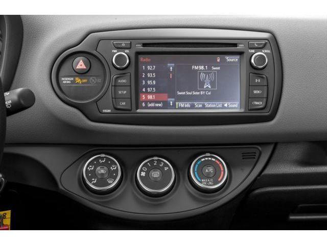 2018 Toyota Yaris SE (Stk: N32718) in Goderich - Image 7 of 9