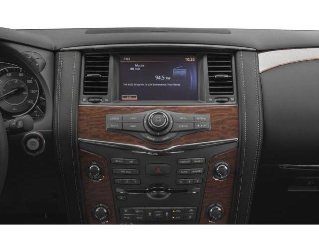 2019 Nissan Armada Platinum (Stk: Y4006) in Burlington - Image 7 of 9