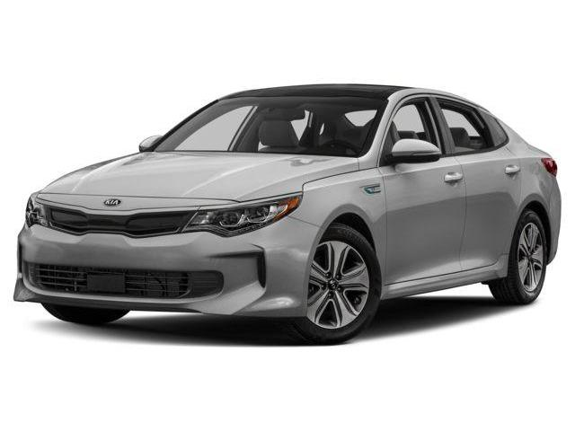2019 Kia Optima Hybrid LX (Stk: 903005) in Burlington - Image 1 of 9