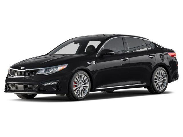 2019 Kia Optima LX (Stk: 612NC) in Cambridge - Image 1 of 3