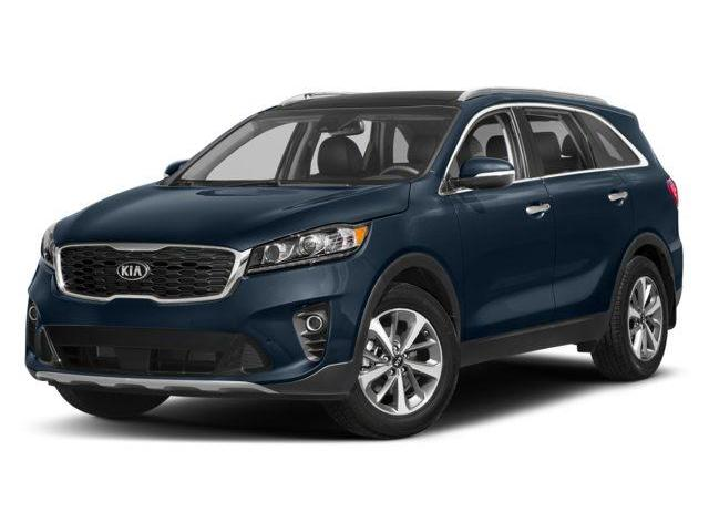 2019 Kia Sorento 3.3L EX+ (Stk: 617NC) in Cambridge - Image 1 of 9