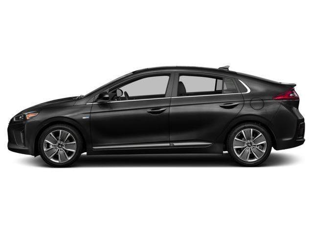 2019 Hyundai Ioniq Hybrid Preferred (Stk: 38981) in Mississauga - Image 2 of 9
