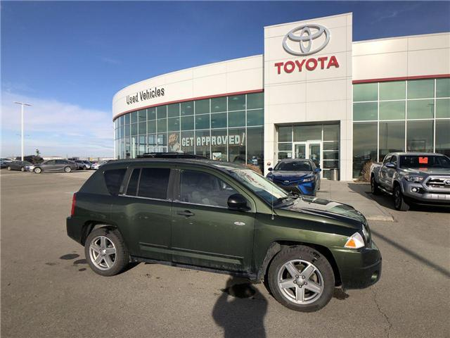 2008 Jeep Compass Sport/North (Stk: 2801793C) in Calgary - Image 1 of 14