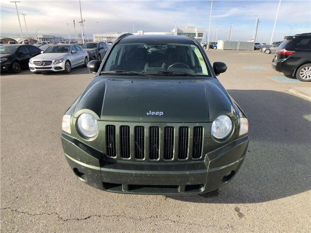 2008 Jeep Compass Sport/North (Stk: 2801793C) in Calgary - Image 3 of 14
