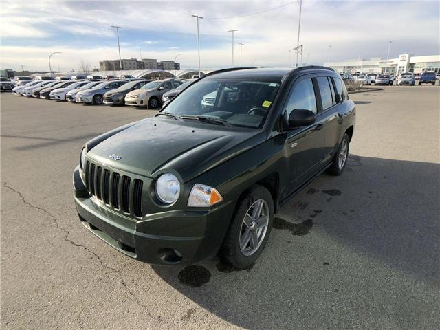 2008 Jeep Compass Sport/North (Stk: 2801793C) in Calgary - Image 4 of 14
