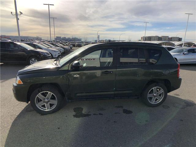 2008 Jeep Compass Sport/North (Stk: 2801793C) in Calgary - Image 5 of 14