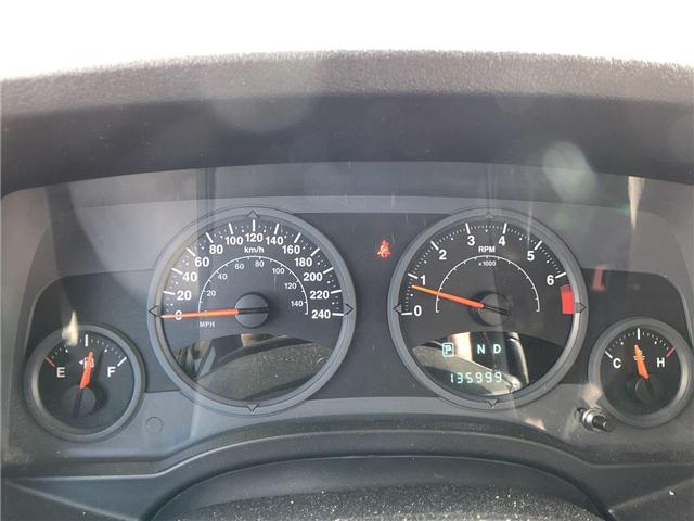 2008 Jeep Compass Sport/North (Stk: 2801793C) in Calgary - Image 11 of 14