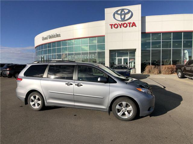 8288d0a971 2013 Toyota Sienna 7 PASSENGER FWD at  19998 for sale in Calgary ...
