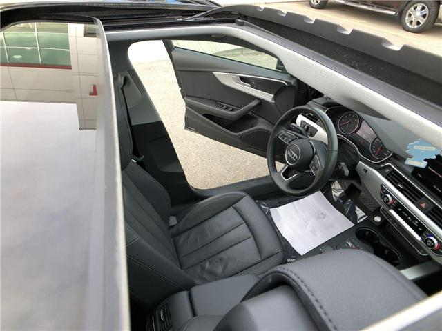 2018 Audi A4 2.0T Komfort (Stk: 284249) in Calgary - Image 14 of 15