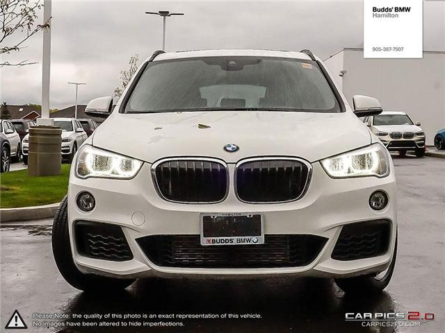 2018 BMW X1 xDrive28i (Stk: T25847A) in Hamilton - Image 2 of 27