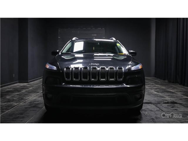 2016 Jeep Cherokee North (Stk: CT18-625) in Kingston - Image 2 of 50