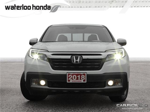 2018 Honda Ridgeline Touring (Stk: H2865) in Waterloo - Image 2 of 28