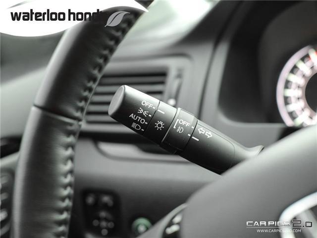 2018 Honda Ridgeline Touring (Stk: H2865) in Waterloo - Image 9 of 28