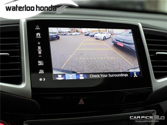2018 Honda Ridgeline Touring (Stk: H2865) in Waterloo - Image 20 of 28