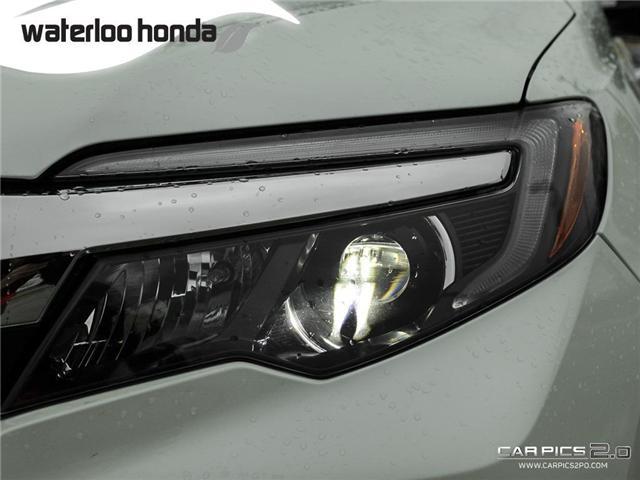 2018 Honda Ridgeline Touring (Stk: H2865) in Waterloo - Image 25 of 28