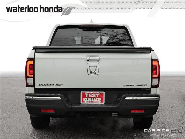 2018 Honda Ridgeline Touring (Stk: H2865) in Waterloo - Image 28 of 28