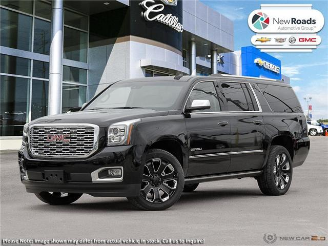 2019 GMC Yukon XL Denali (Stk: R182910) in Newmarket - Image 1 of 24