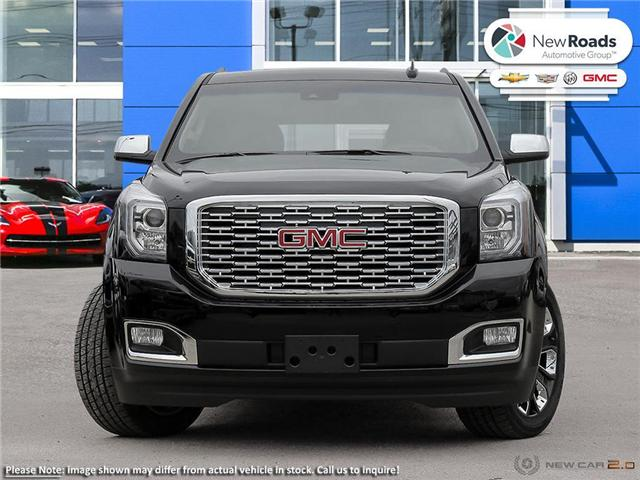 2019 GMC Yukon XL Denali (Stk: R182910) in Newmarket - Image 2 of 24