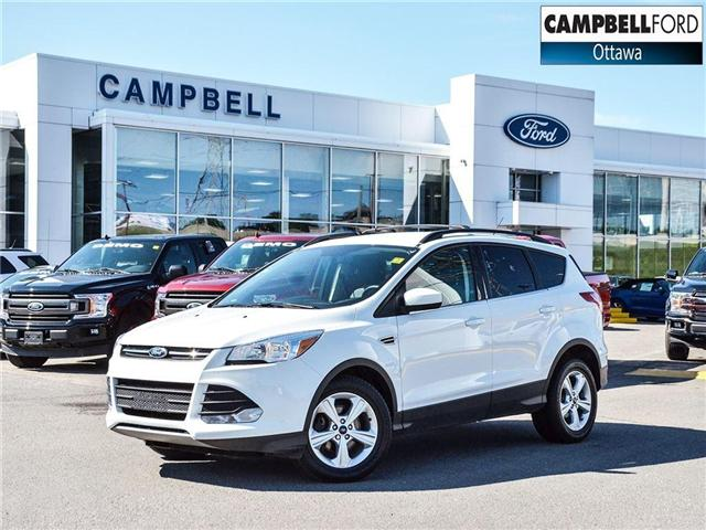 2015 Ford Escape SE 56, 000 KMS-LOADED-SALE PRICE (Stk: 942650) in Ottawa - Image 1 of 23