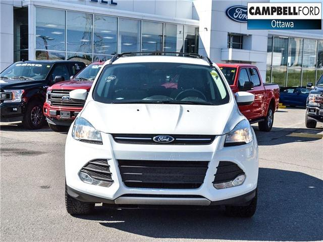 2015 Ford Escape SE 56, 000 KMS-LOADED-SALE PRICE (Stk: 942650) in Ottawa - Image 2 of 23