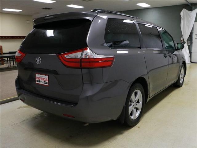 2015 Toyota Sienna 7 Passenger (Stk: 186254) in Kitchener - Image 3 of 28