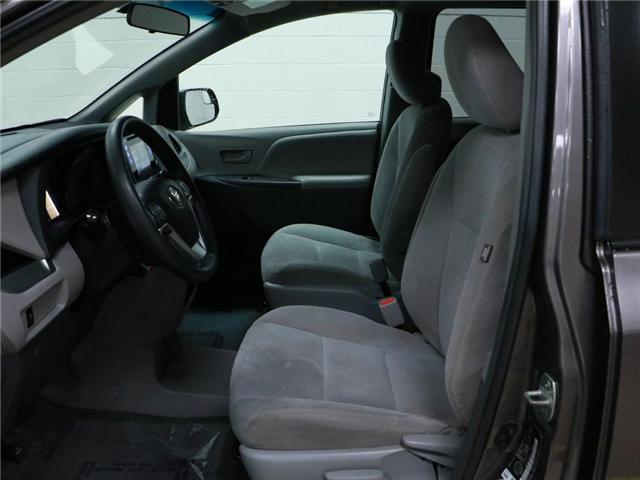 2015 Toyota Sienna 7 Passenger (Stk: 186254) in Kitchener - Image 5 of 28