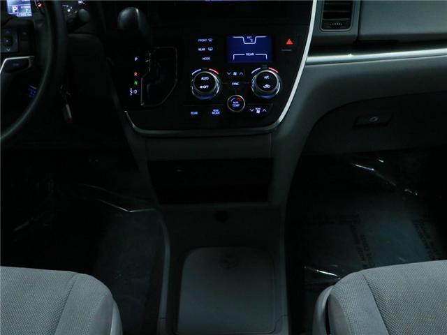 2015 Toyota Sienna 7 Passenger (Stk: 186254) in Kitchener - Image 9 of 28