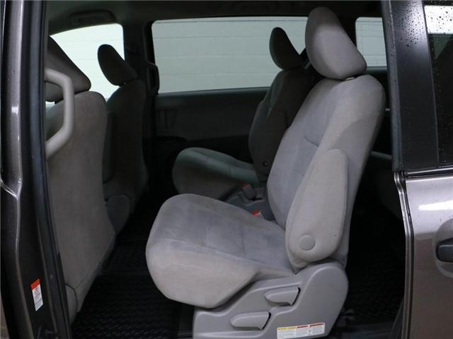 2015 Toyota Sienna 7 Passenger (Stk: 186254) in Kitchener - Image 14 of 28