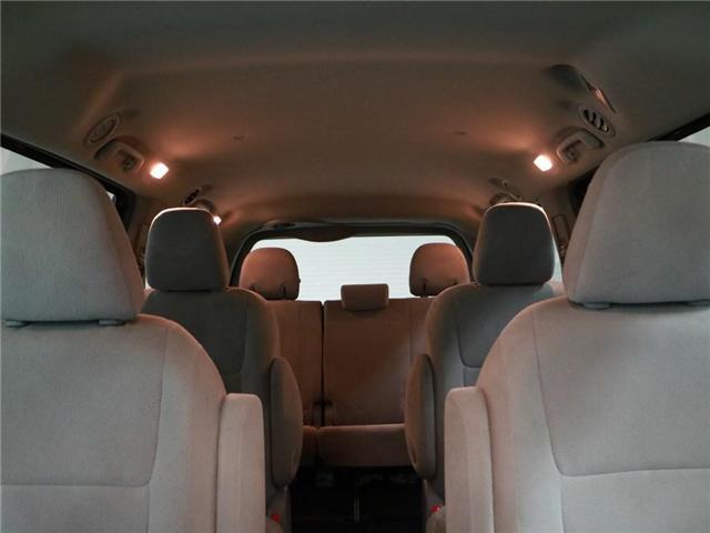 2015 Toyota Sienna 7 Passenger (Stk: 186254) in Kitchener - Image 16 of 28
