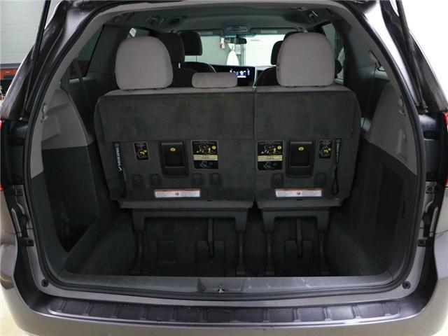 2015 Toyota Sienna 7 Passenger (Stk: 186254) in Kitchener - Image 18 of 28