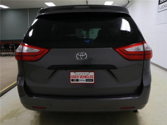 2015 Toyota Sienna 7 Passenger (Stk: 186254) in Kitchener - Image 21 of 28