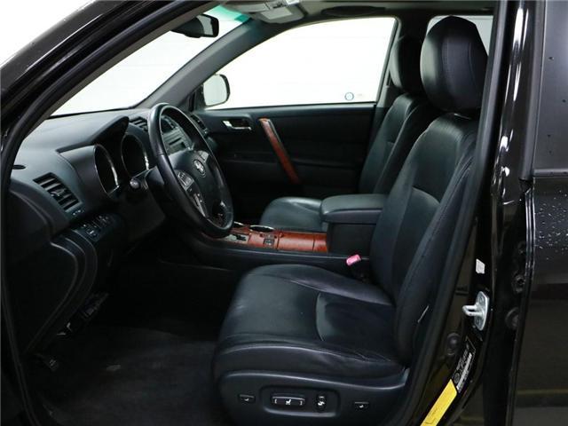 2008 Toyota Highlander V6 Limited (Stk: 186276) in Kitchener - Image 5 of 29