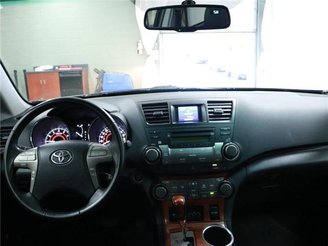 2008 Toyota Highlander V6 Limited (Stk: 186276) in Kitchener - Image 6 of 29