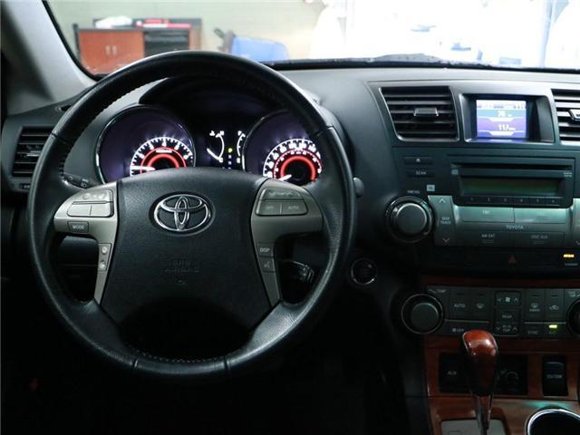 2008 Toyota Highlander V6 Limited (Stk: 186276) in Kitchener - Image 7 of 29