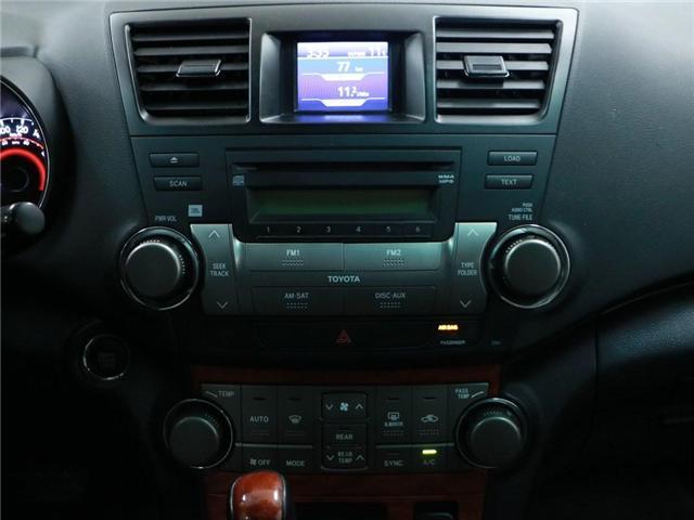 2008 Toyota Highlander V6 Limited (Stk: 186276) in Kitchener - Image 8 of 29