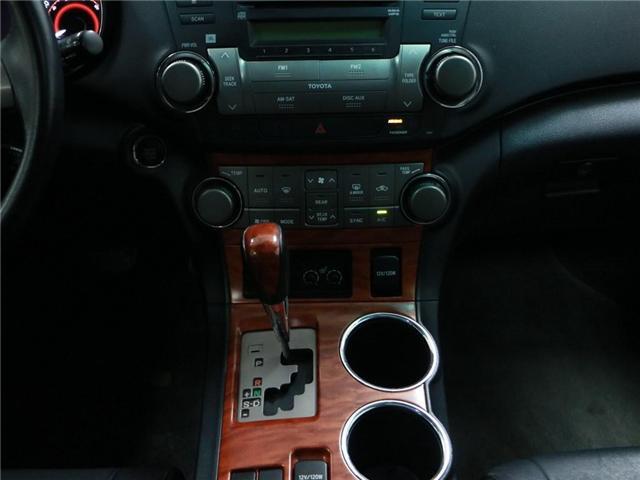 2008 Toyota Highlander V6 Limited (Stk: 186276) in Kitchener - Image 9 of 29