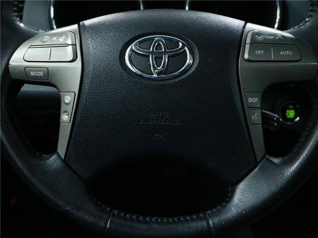 2008 Toyota Highlander V6 Limited (Stk: 186276) in Kitchener - Image 10 of 29