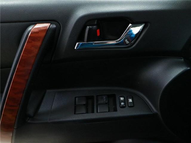 2008 Toyota Highlander V6 Limited (Stk: 186276) in Kitchener - Image 11 of 29