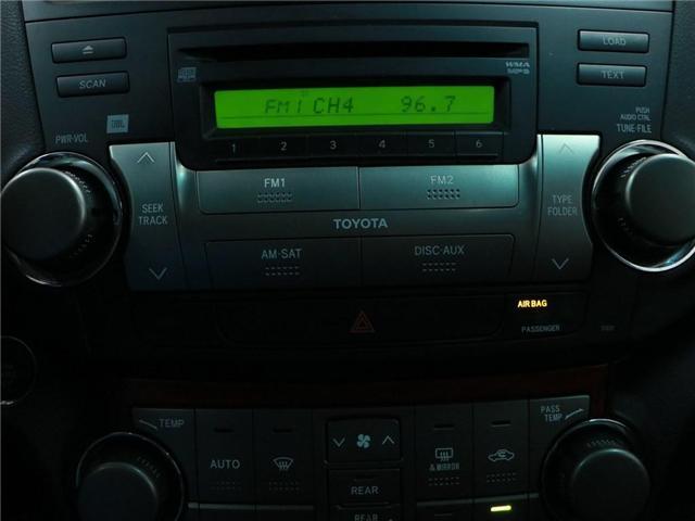 2008 Toyota Highlander V6 Limited (Stk: 186276) in Kitchener - Image 14 of 29