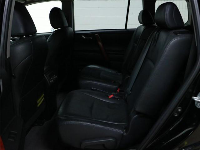 2008 Toyota Highlander V6 Limited (Stk: 186276) in Kitchener - Image 15 of 29
