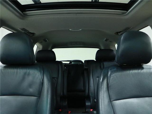 2008 Toyota Highlander V6 Limited (Stk: 186276) in Kitchener - Image 17 of 29