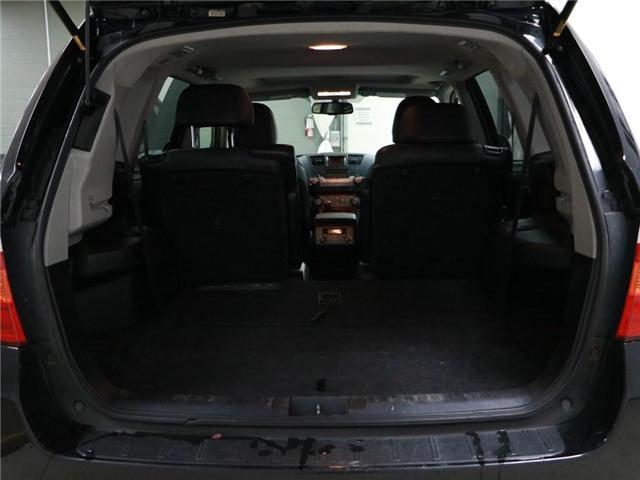 2008 Toyota Highlander V6 Limited (Stk: 186276) in Kitchener - Image 18 of 29
