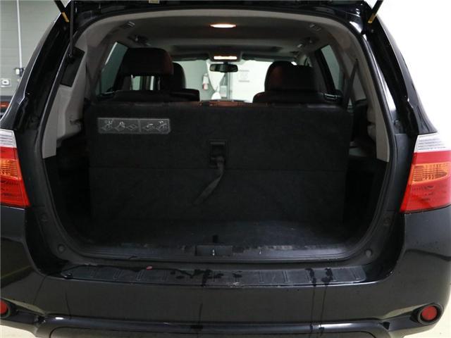 2008 Toyota Highlander V6 Limited (Stk: 186276) in Kitchener - Image 19 of 29