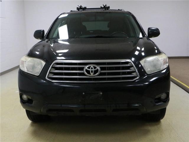 2008 Toyota Highlander V6 Limited (Stk: 186276) in Kitchener - Image 21 of 29