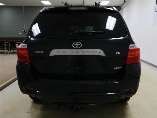 2008 Toyota Highlander V6 Limited (Stk: 186276) in Kitchener - Image 22 of 29